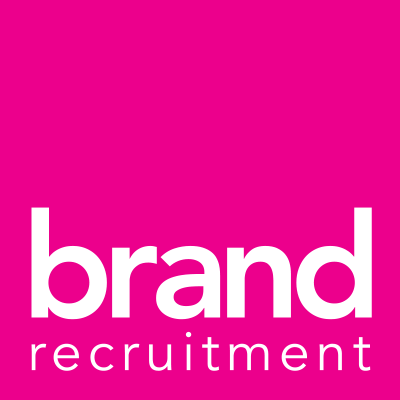 Brand Recruitment logo