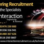 Interaction Recruitment