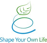 Shape Your Own Life logo
