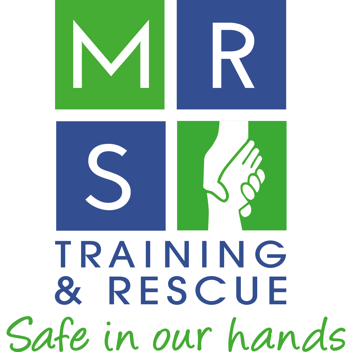 MRS Training and Rescue logo