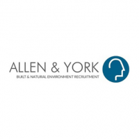 ALLEN & YORK Executive Jobs