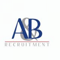 A&B Recruitment logo