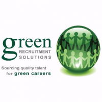 Green Recruitment Solutions Executive Jobs
