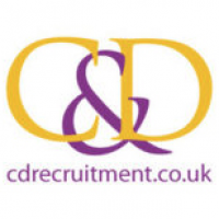 C & D Recruitment Executive Jobs