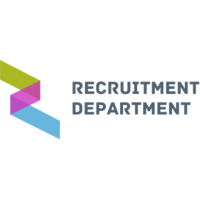 Recruitment Department Executive Jobs